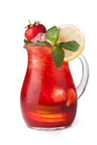belly fat weight loss drink